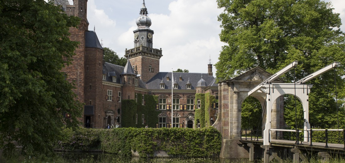 The lecture on shareholder agreements at Nyenrode Business University